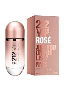 Apa de parfum Carolina Herrera 212 VIP Rose, 80 ml, pentru femei de la Carolina Herrera