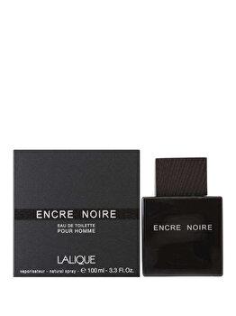 Apa de toaleta Lalique Encre Noire, 100 ml, pentru barbati