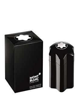 Apa de toaleta Mont blanc Emblem, 100 ml, pentru barbati de la Mont blanc