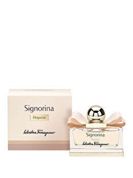 Apa de parfum Salvatore Ferragamo Signorina Eleganza, 50 ml, pentru femei de la Salvatore Ferragamo