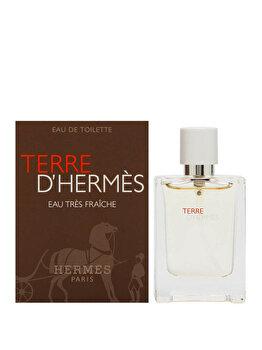 Apa de toaleta Hermes Terre D'Hermes Eau Tres Fraiche, 125 ml, pentru barbati de la Hermes