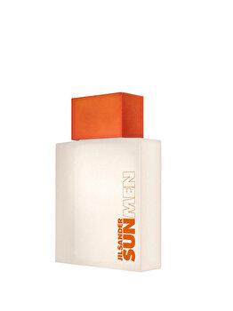 Apa de toaleta Jil Sander Sun for Men, 125 ml, pentru barbati de la Jil Sander