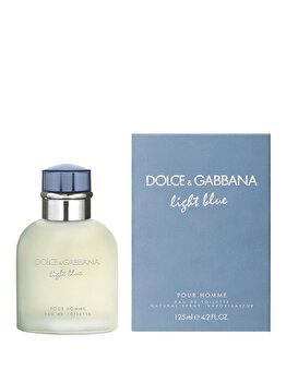 Apa de toaleta Dolce & Gabbana Light Blue, 125 ml, pentru barbati de la Dolce & Gabbana