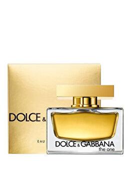 Apa de parfum Dolce & Gabbana The One, 50 ml, pentru femei de la Dolce & Gabbana