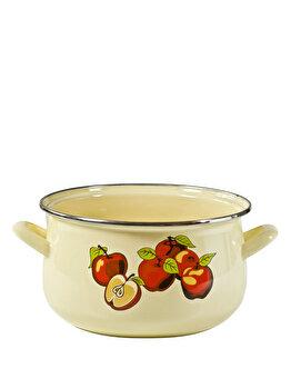 Oala emailata - Appels, Domotti, 65396, Alb