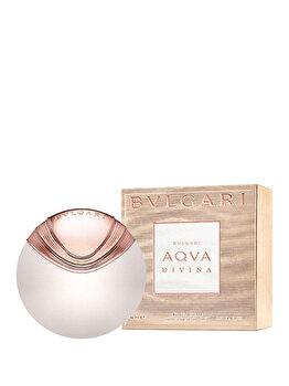 Apa de toaleta Bvlgari Aqva Divina, 40 ml, pentru femei de la Bvlgari