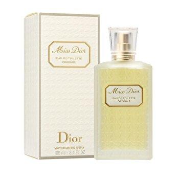 Apa de toaleta Christian Dior Miss Dior Originale, 100 ml, pentru femei de la Christian Dior