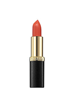 Ruj mat L Oreal Paris Color Riche Matte, 227Hype, 4.8 g de la L Oreal Paris