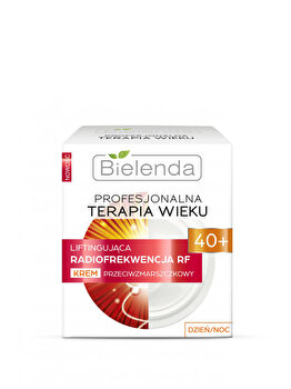 Crema Anti-rid pt fata si ochi 40+, day/night, 50 ml
