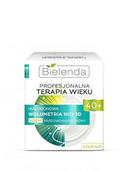 Crema Anti-rid pt fata si ochi 40+, zi/noapte, 50 ml de la Bielenda