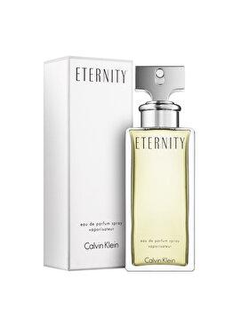Apa de parfum Calvin Klein Eternity, 50 ml, pentru femei de la Calvin Klein