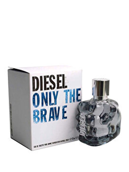 Apa de toaleta Diesel Only the Brave, 50 ml, pentru barbati de la Diesel