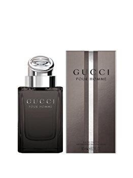 Apa de toaleta Gucci By Gucci, 90 ml, pentru barbati de la Gucci