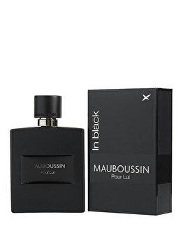 Apa de parfum Mauboussin Pour Lui in Black, 100 ml, pentru barbati de la Mauboussin