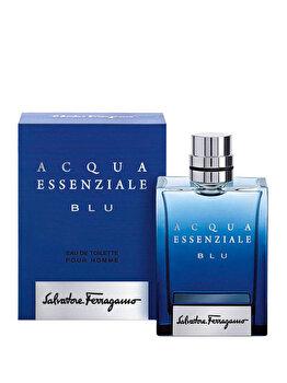 Apa de toaleta Salvatore Ferragamo Acqua Essenziale Blu, 100 ml, pentru barbati de la Salvatore Ferragamo