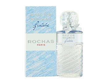Apa de toaleta Rochas Eau de Rochas Fraiche, 100 ml, pentru femei de la Rochas