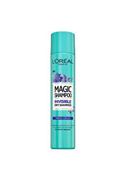 Sampon uscat purificator L Oreal Paris Magic Shampoo Fresh Crush, 200 ml