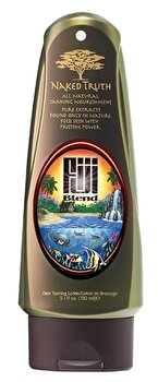 Accelerator bronzant, Naked Truth cu SPF0, 15 ml de la Fiji Blend