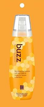 Lotiune bronzanta, Buzz cu SPF0, 15 ml de la Fiji Blend