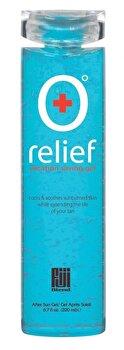 Gel hidratant si regenerant, Relief, Fiji Blend, 200 ml de la Fiji Blend