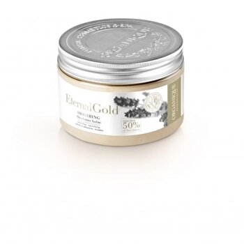 Balsam corp cu unt de shea si aur, 450 ml
