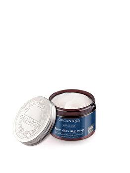 Sapun facial cremos, pentru ras, 150 ml de la Organique