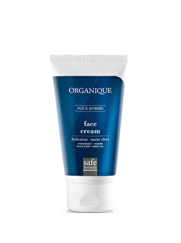 Crema faciala pentru barbati, 250 ml de la Organique