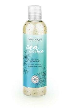Gel dus, esenta marina, 250 ml de la Organique