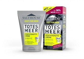 Crema fata pentru barbati, 75 ml de la Salthouse