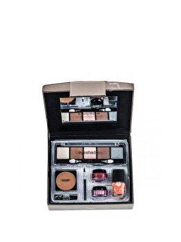 Paleta de culori Makeup Trading Mocca de la Makeup Trading
