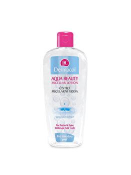 Lotiune micelara Aqua Beauty, 400 ml de la Dermacol