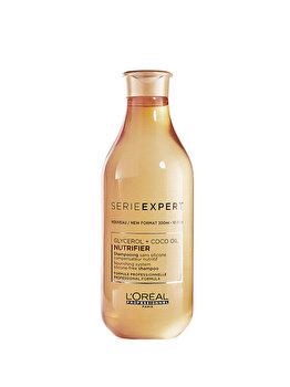Sampon profesional pentru par uscat L'Oréal Professionnel Serie Expert Nutrifier, 300ml de la L'Oréal Professionnel