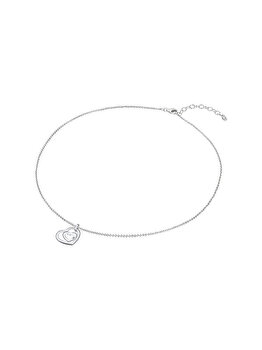Colier din argint Velvet Diamonds 60360171-40