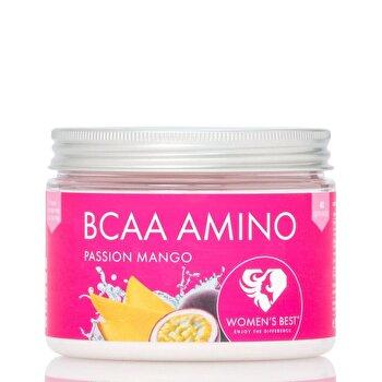 BCAA Amino – Passion Mango 200g de la WOMEN'S BEST