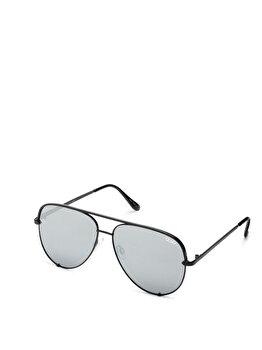 Ochelari de soare Quay Australia Dont at me QC-000305-BLK/SMK de la Quay Australia