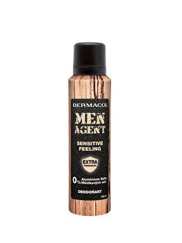 Deodorant spray Sensitive Feeling, 150 ml de la Dermacol