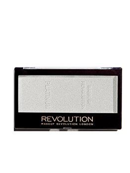 Iluminator Platium Ingot, 12 g de la Makeup Revolution London