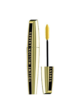 Mascara 1000 Cils Volume Collagene Noir, 9.5 ml de la L Oreal Paris