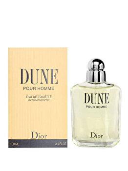 Apa de toaleta Christian Dior Dune, 100 ml, pentru barbati de la Christian Dior