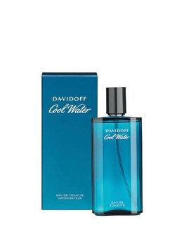 Apa de toaleta Davidoff Cool Water, 75 ml, pentru barbati de la Davidoff