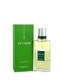 Apa de toaleta Guerlain Vetiver, 100 ml, pentru barbati de la Guerlain