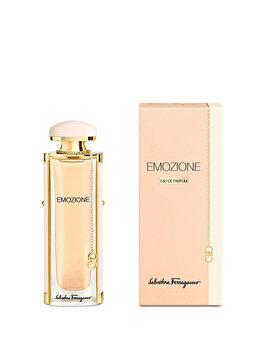 Apa de parfum Salvatore Ferragamo Emozione, 50 ml, pentru femei de la Salvatore Ferragamo