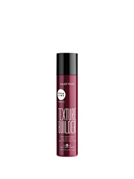 Spray Style Link Texture Builder pentru par fin, 150 ml de la Matrix