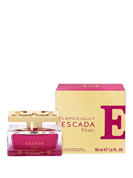 Apa de parfum Escada Especially Elixir, 50 ml, pentru femei