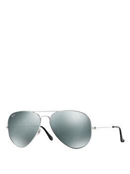 Ochelari de soare Ray-Ban Aviator RB3025 003/40 62 de la Ray-Ban