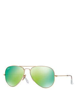 Ochelari de soare Ray-Ban Aviator RB3025 112/19 58 de la Ray-Ban