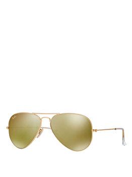 Ochelari de soare Ray-Ban Aviator RB3025 112/93 58 de la Ray-Ban