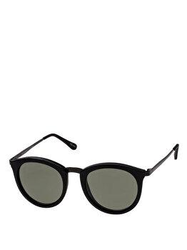 Ochelari de soare Le Specs No Smirking Black Rubber/Black