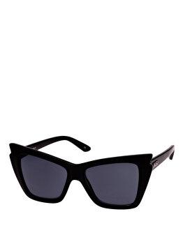 Ochelari de soare Le Specs Rapture Black de la Le Specs