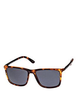 Ochelari de soare Le Specs Tweedledum Matte Tort/Matte Black de la Le Specs